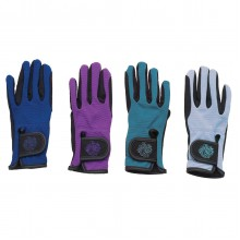 Ovation® Horseshoe Gloves- Child's